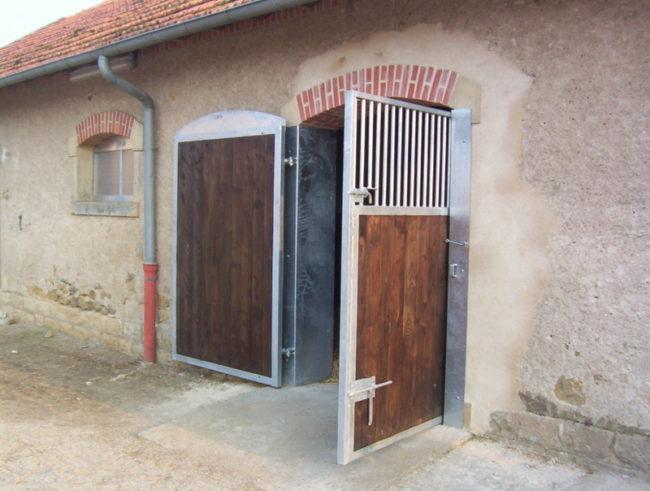 Équipements & Accessoires | LMS Bourbonnaise