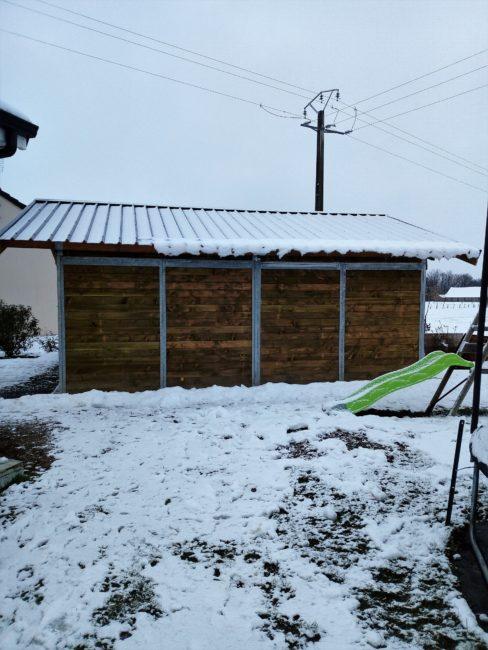 Garages | LMS Bourbonnaise